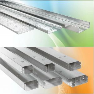 Cable Tray and Trunking