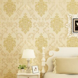 Carpets and Wallpaper